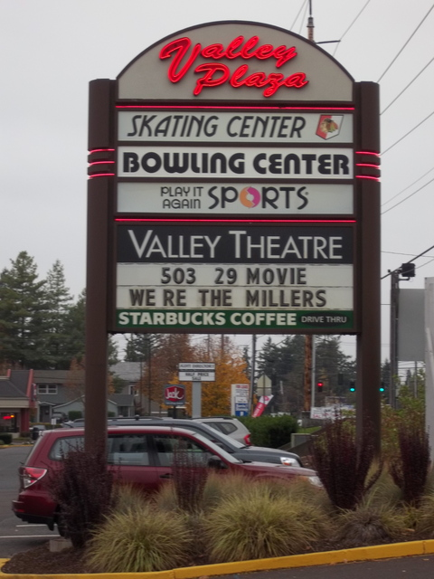 valley cinema pub in beaverton or cinema treasures
