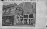 Realart Theatre, Chicago, early 1921