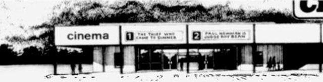 Hollywood East Cinema Grill