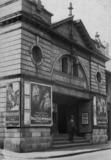 Victoria Cinema
