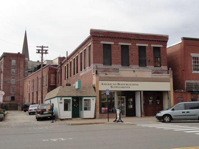 Concord Theatre