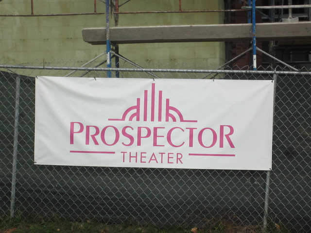 Prospector Theater