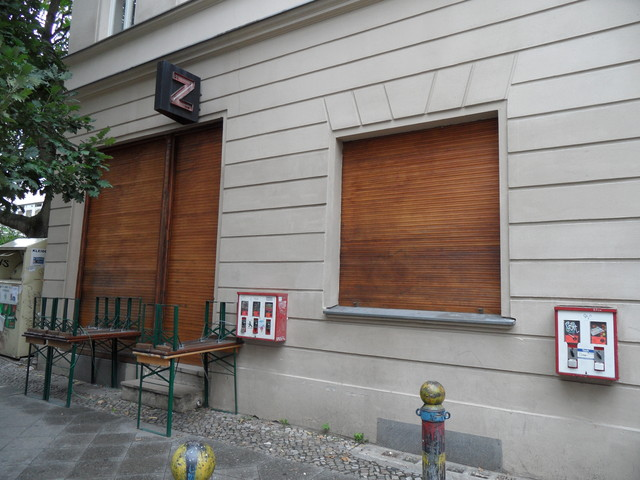 Z-inema & Z Bar