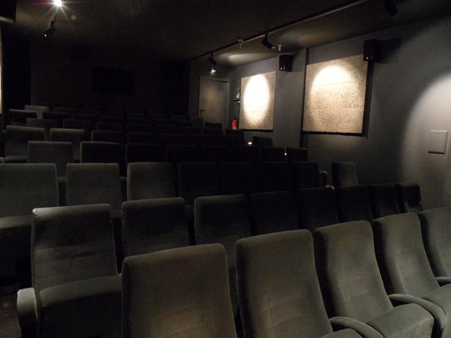Hackesche Hofe Filmtheater