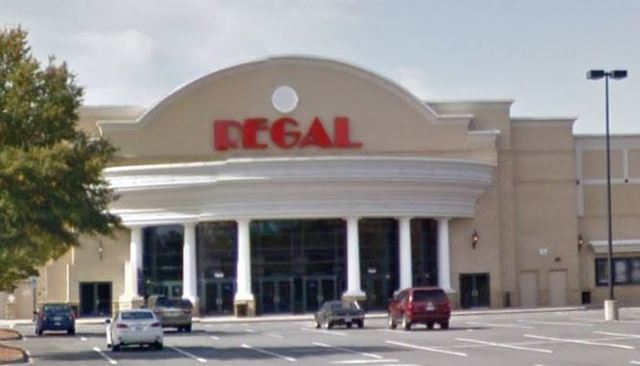 Regal Stonecrest at Piper Glen Cinemas