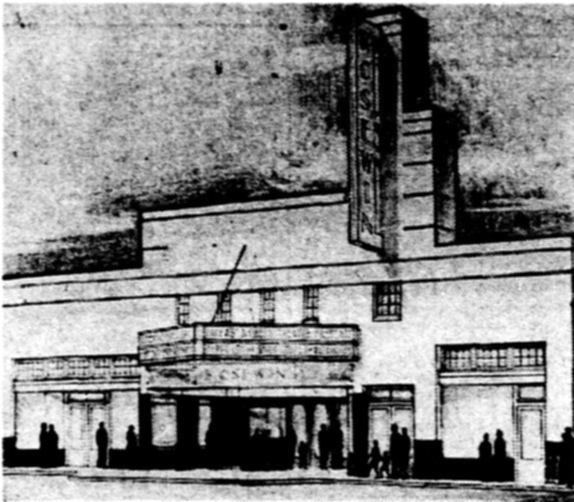Rosewin Theater