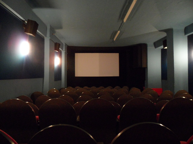 Moviemento Kino