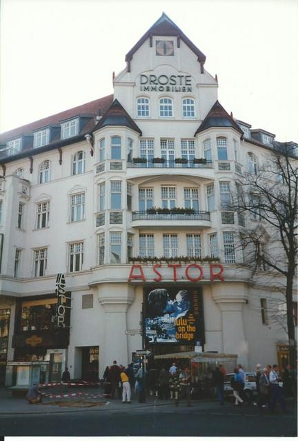 Astor Cinema