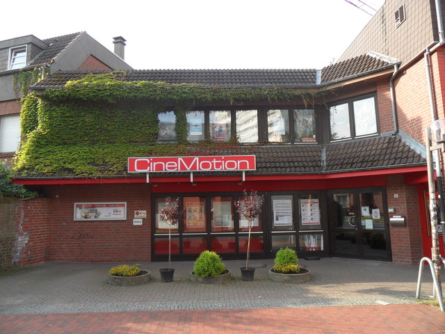 CineMotion Itzehoe