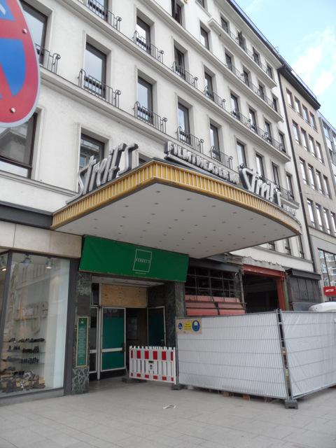 Streit's Haus Filmtheater