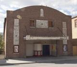 McGill Theatre, McGill, NV - 2013