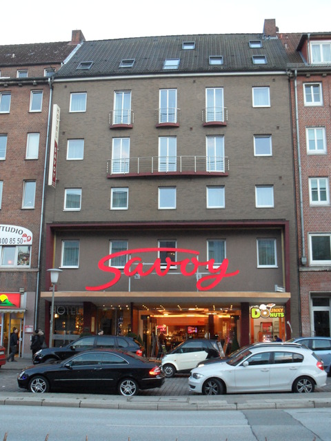 Savoy Kino