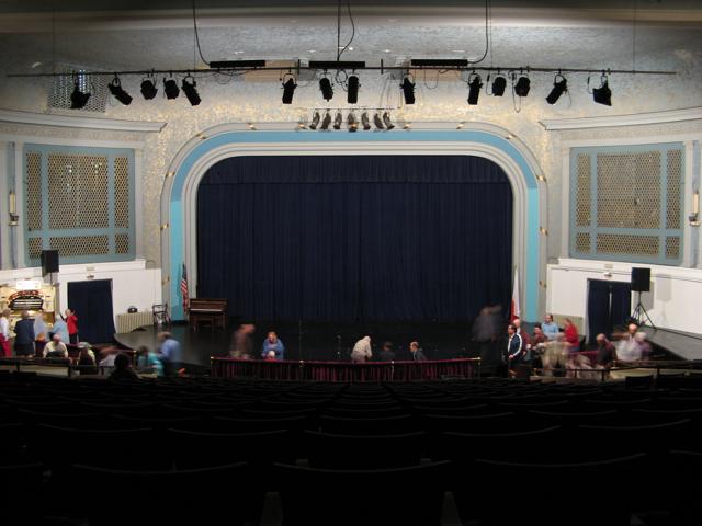 Ohio Theatre - Toledo, OH