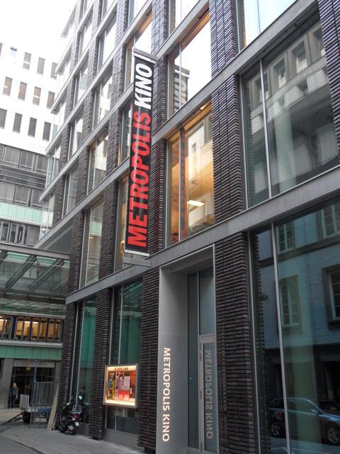 Kino Metropolis Hamburg