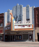 Lamar Theatre, Lamar, CO - 2013