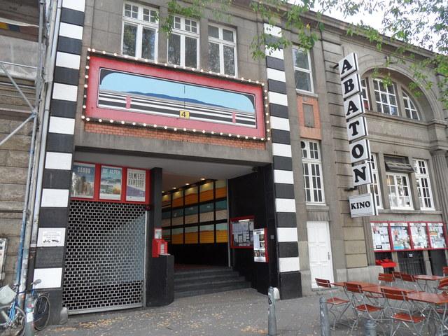 Abaton Kino