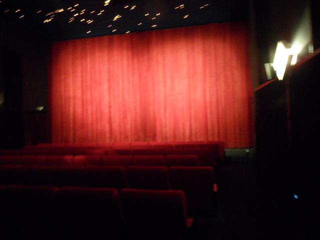 3001 Kino
