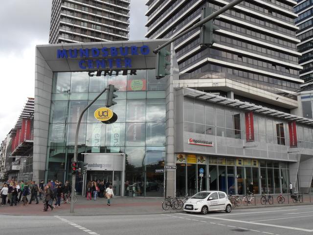 UCI Kinowelt Mundsberg