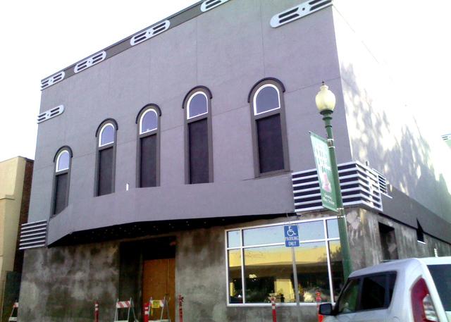 DeVille Theatre