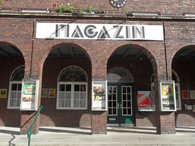 Magazin Filmkunsttheater