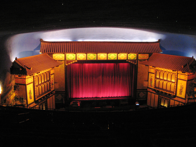 Redford Theatre