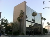 Samuel Goldwyn Theater - AMPAS Building