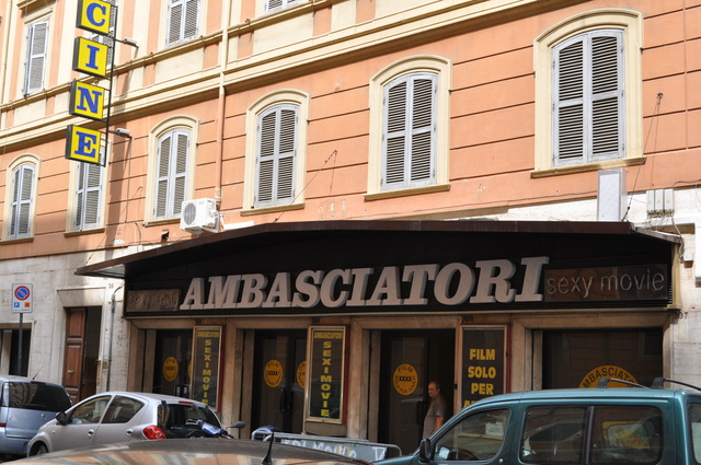 Cinema Ambasciatori