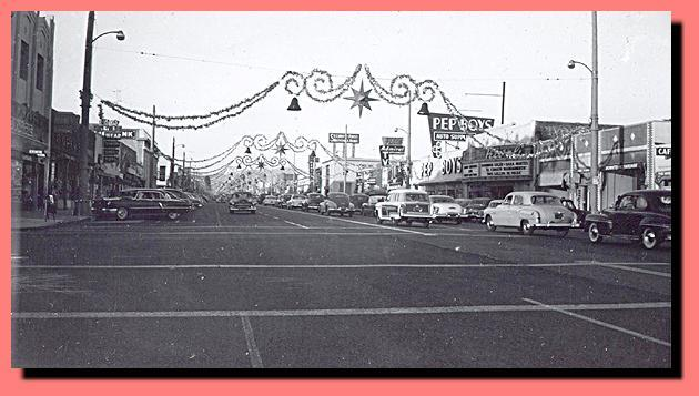Rivoli on Van Nuys Blvd.
