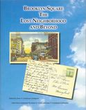 Cover of Book that includes Roosevelt Theater Memories
