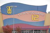 Town Square 12 Cine'
