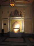 Lobby Sidewall decoration
