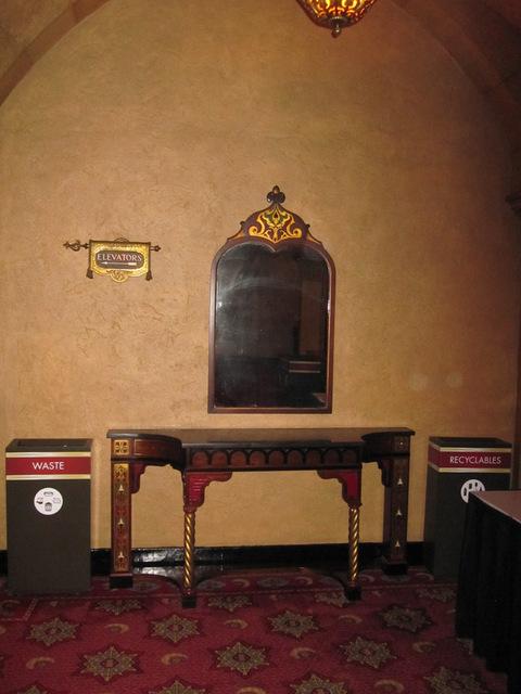 Original lounge furniture