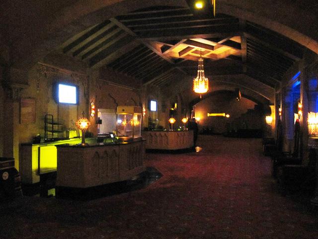 Lower Mezzanine