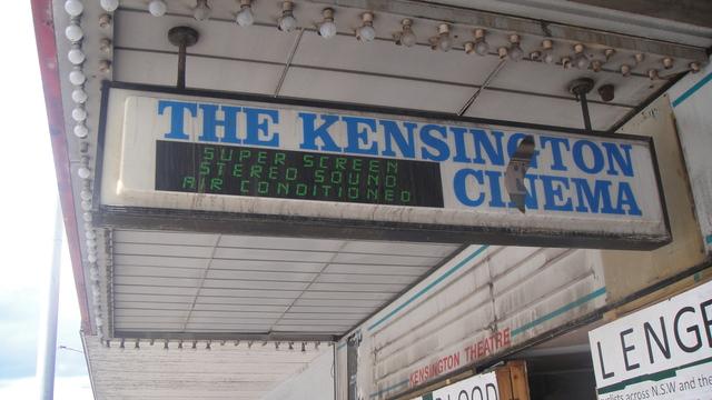 Kensington Theatre