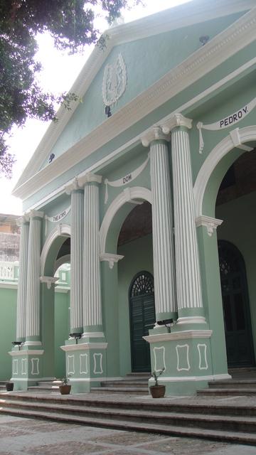 Teatro Dom Pedro V