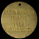 Exton Drive-In
