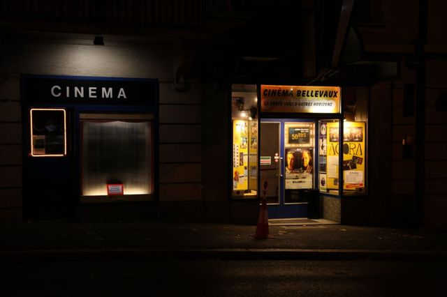 Cinema Bellvaux