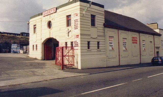 Landore Cinema