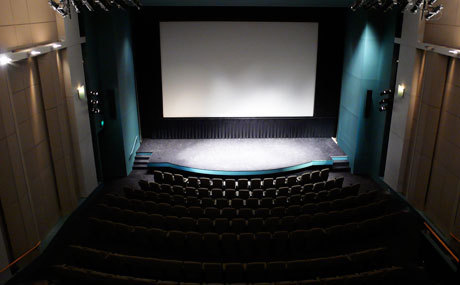 Walter Reade Theater