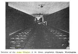 Interior, 1909