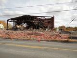 """[""""Glassboro Theater demolition 2""""]"""