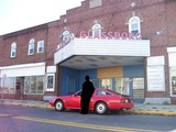 Glassboro Theater in November 2006