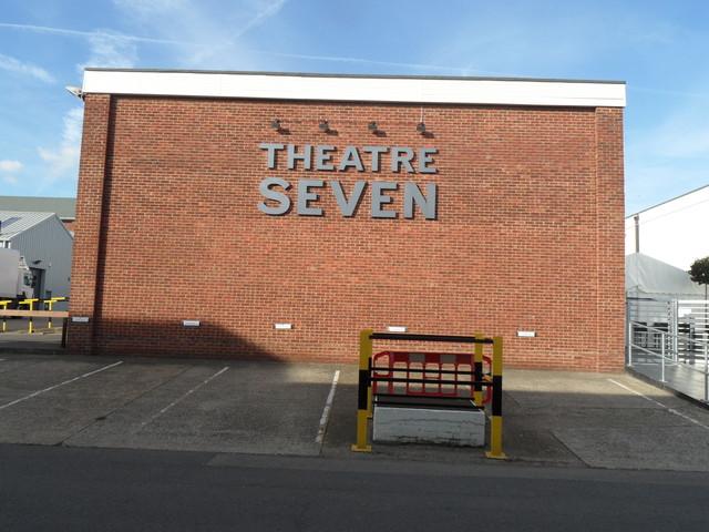 Pinewood Cinema