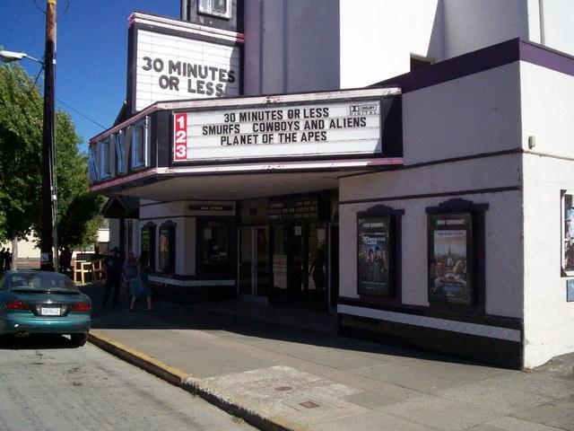 Noyo Theatre