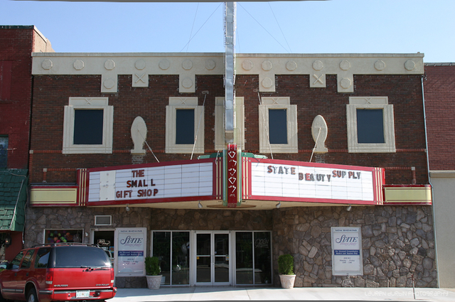 Redland Theater