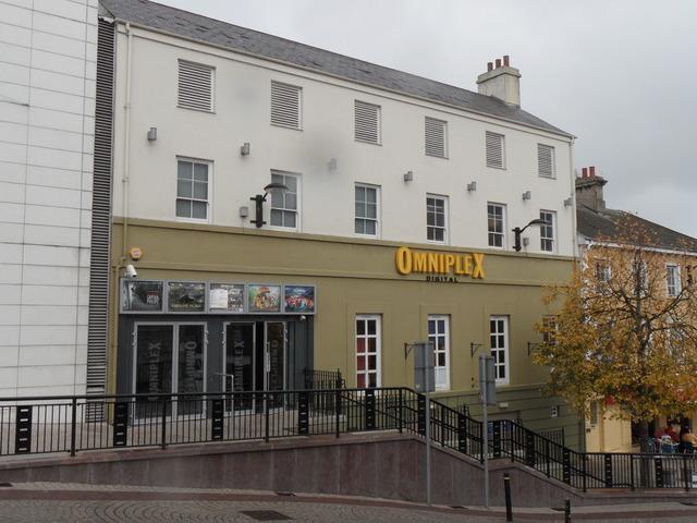 Omniplex Armagh