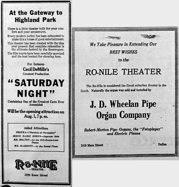 Knox Theater