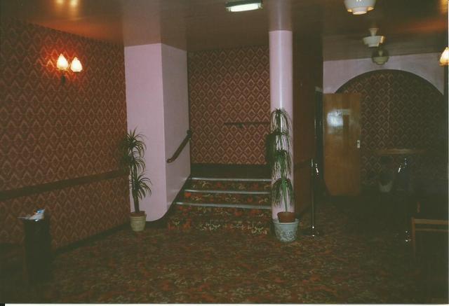 Iveagh Cinema