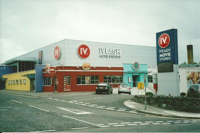 Iveagh Movie Studios