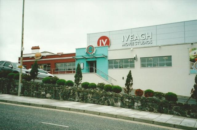 IMC Banbridge 5